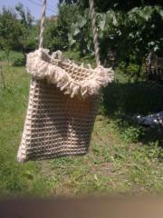 Овчарска торбичка