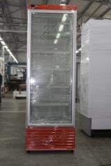 Вертикална нискотемпературна витрина тип