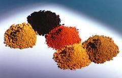 Железооксидни пигменти Bayferrox-Lanxess IPG