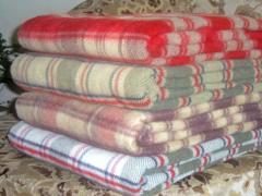 Одеяло олекотено