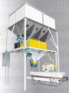 Maszyny i urządzenia do dozowania i pakowania