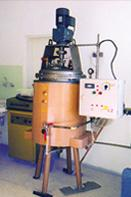 Технологично оборудване за винопроизводство