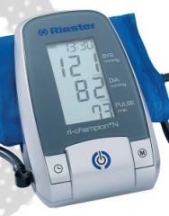 Апарати за кръвно налягане