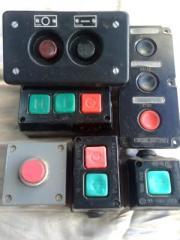 ВТ бутони и кнопки