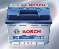 Акумулатори  Bosch