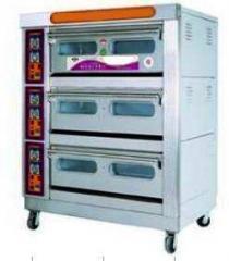Електрическа пекарна 60K