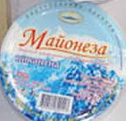 Соева майонеза: обикновена, диетична, пикантна
