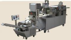 Автоматична линия за продукти с пълнеж - NEM499