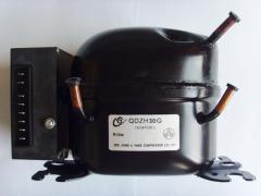 Компресор за хладилници на камиони - QDZH30G