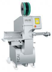 Двоен клипавтомат FCA 120