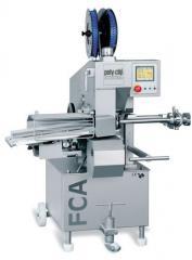 Двоен клипавтомат FCA 3430