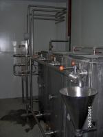 Станция за циркулационно измиване на съоръжения и