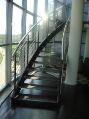 Интериорни стълби №1