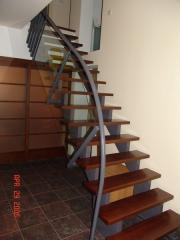 Интериорни стълби №3