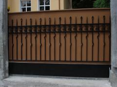 Порта с автоматика
