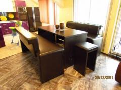 Мека мебел от ТДМ