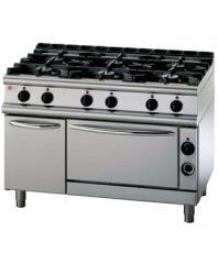 Печка на газ Серия 900
