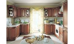 Кухня Royal 16