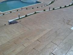 Облицовки от бетон