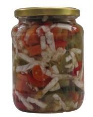 Ловджийска салата