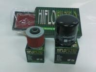 Маслен филтър за всички четиритактови мотори HIFLO