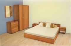 Спалня Валя 3