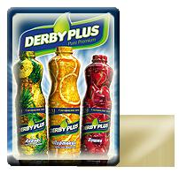 Натурални сокове и нектари Derby Plus