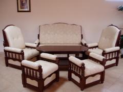 Furniture, suites of furniture, kitchen furniture,