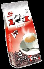 Кафе Jordani BAR еспресо