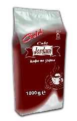 Кафе на зърна Jordani Gold 1кг.