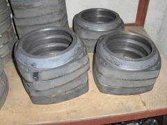 Части резервни за двигатели