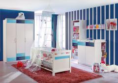 Детска стая CINDERELLA