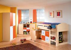 Юношеска стая SUNNY