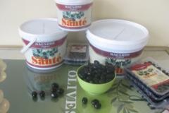 Турски маслини Santé