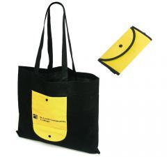 Екологични чанти за пазаруване