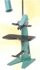 Машина за ръчно дозиране и клипсоване FT 12