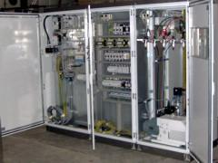 Газо-вакуумна система