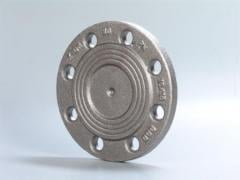 Castings of cast iron with vermicular graphite