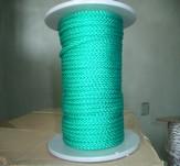 Копринен шнур