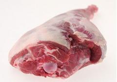 Агнешко месо