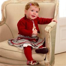 Бебешки дрехи Mayoral