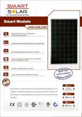 Слънчева батерия Smart Modulе