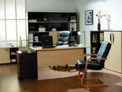 Комплект мебели за офис