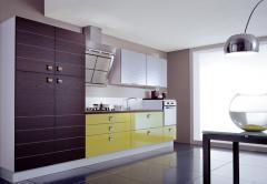 Кухня MOON & WALL