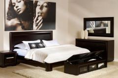 Спалня  CHIC