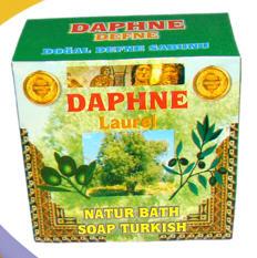 Натурален дафинов сапун