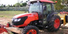 Трактор KUBOTA M6040 / M7040 /M8540 /M9540