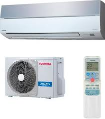 Климатик Toshiba  RAS-22SKV-E