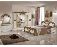 Спалня комплект EVA