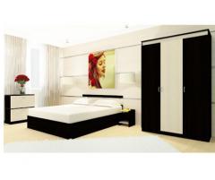 Спалня комплект Романтика